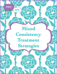 Treatment Strategies for Mixed Consistencies