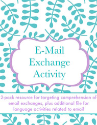 E-mail Exchange