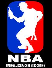 Borracho NBA T-Shirt