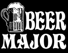 Beer Major T-Shirt