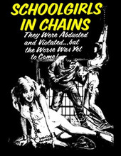 Schoolgirls In Chains T-Shirt