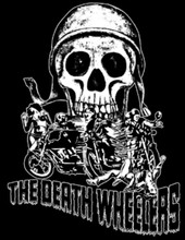 Death Wheelers T-Shirt