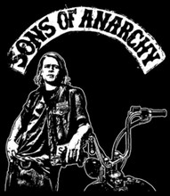 Sons of Anarchy T-Shirt