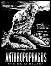 Anthropophagus T-Shirt