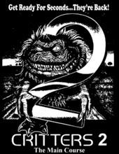 Critters 2 T-Shirt