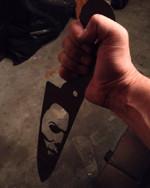 Samhain Knife