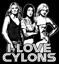 Cylon Babes