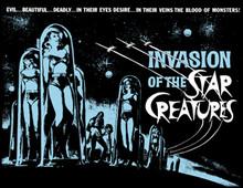 Star Creatures T-Shirt