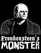 Fronkensteen's Monster T-Shirt