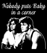 Dirty Dancing Ladies T-Shirt