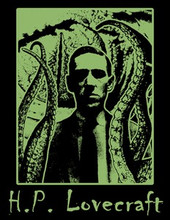 H.P. Lovecraft T-Shirt
