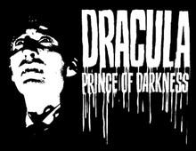 Dracula Prince of Darkness T-Shirt
