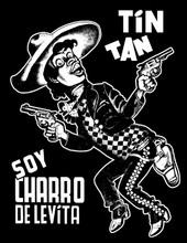 Soy Charro de Levita T-Shirt