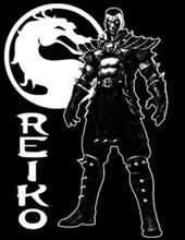 Reiko T-Shirt