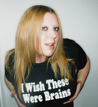 I Wish These Were Brains T-Shirt