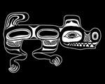 Haida Sea Wolf T-Shirt