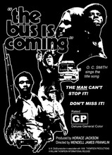 Bus Is Coming T-Shirt