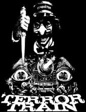 Terror Train T-Shirt