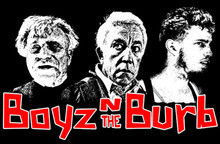 Boyz n the Burb T-Shirt