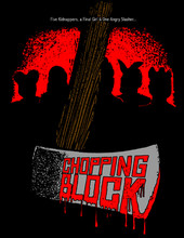Chopping Block T-Shirt