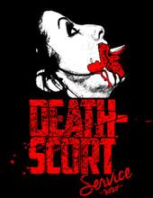 Death-Scort Service T-Shirt