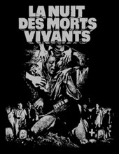 Nuit des Morts Vivants T-Shirt
