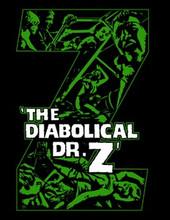 Dr. Z T-Shirt