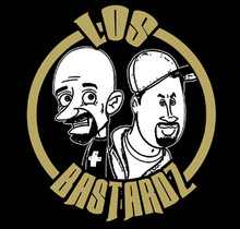 Los Bastardz Productions T-Shirt