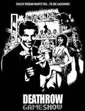 Deathrow Gameshow T-Shirt