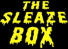Sleaze Box T-Shirt