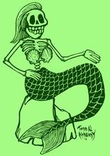 Sirena de los Muertos by Todd N. Kennedy
