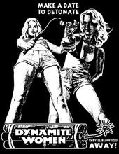 Dynamite Women T-Shirt