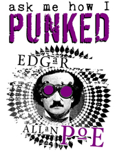Punk Poe