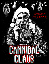 Cannibal Claus T-Shirt