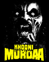 Khooni Murdaa T-Shirt