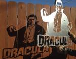 Dracula Metal-Cut