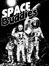 Space Buddies T-Shirt