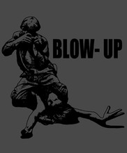 Blow Up T-Shirt