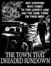 Town That Dreaded Sundown T-Shirt