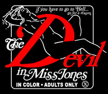 Miss Jones T-Shirt