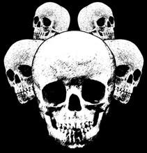 Baby Skulls T-Shirt