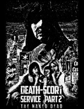 Death-Scort Service 2 T-Shirt (Version 2)