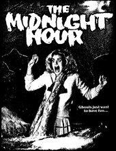 Midnight Hour T-Shirt
