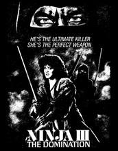 Ninja 3 T-Shirt