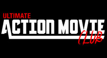 Utimate Action Movie Club T-Shirt