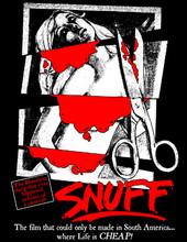 SNUFF T-Shirt