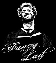Fancy Lad T-Shirt