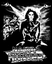 Nasty Hunter T-Shirt