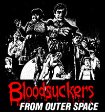 Bloodsuckers T-Shirt
