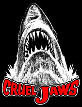 Cruel Jaws T-Shirt